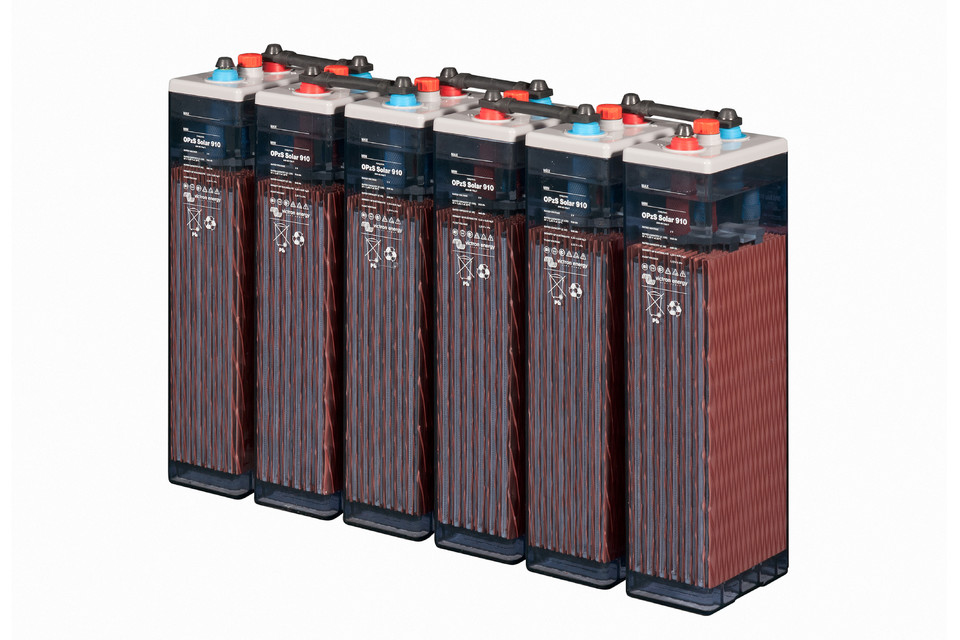 Batterie Opzs Victron Energy