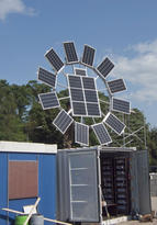Sustainable energy for Lowlands festival