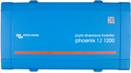Inverter Phoenix VE.Direct