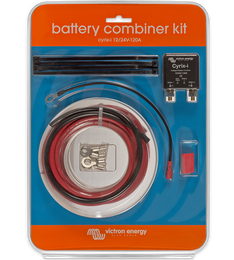 Kit del combinatore di batterie Cyrix-i